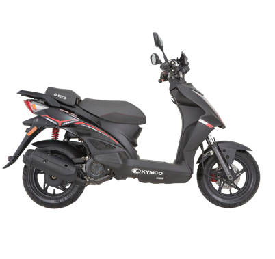 Kymco Agility Digital