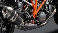 KTM 1290 Super Duke R ABS: Embrague Antirebotes