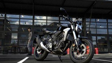 Photo of Honda CB 300R 2020: Nuevo concepto «Neo sport Cáfe Racer»