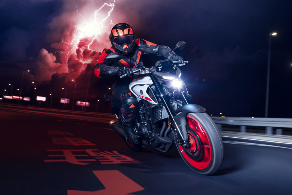 Master Of Torque 2020 ABS