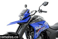 Photo of Nueva Yamaha XTZ 250 2020, de lo todo terreno a la aventura